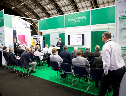 IHEEM Conference 2017, Manchester Central