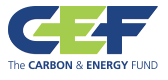 The Carbon and Energy Fund Retina Logo